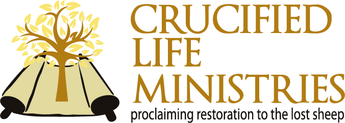 Crucified Life Ministries