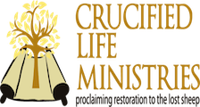 Crucified Life Ministries Logo